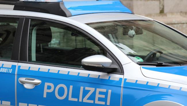 Polizei Deutschland Symbolbild