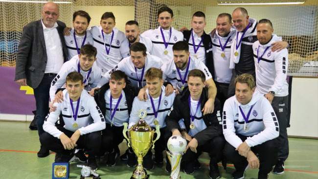 Austria Salzburg Layenberger Cup