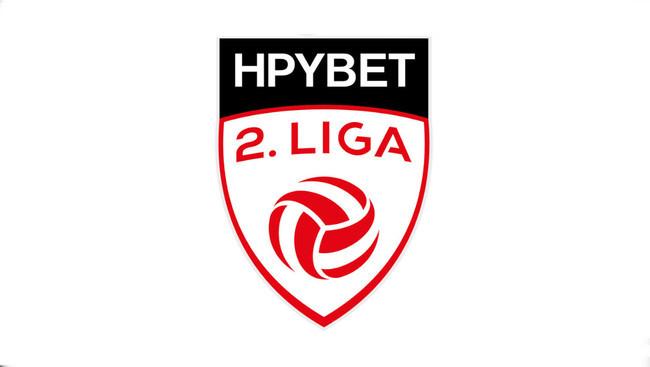 HPYBET 2. Liga