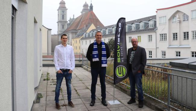 Sponsor BW Linz SOLVISTAS