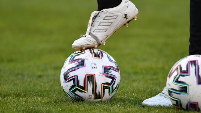 Ball Fußball Fußballschuh Training