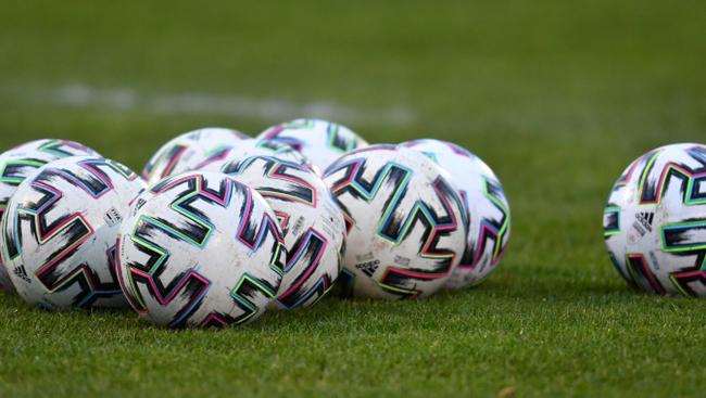 Ball Fußball Allgemein