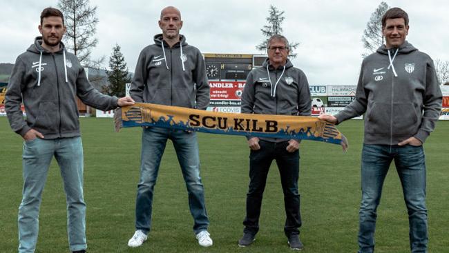Vorstand SCU GLD Kilb 1