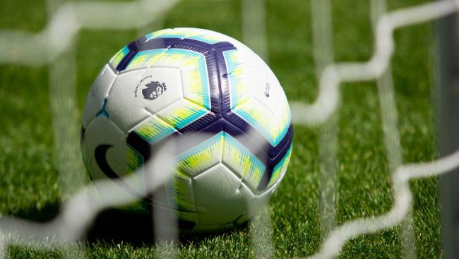 Tor Fußball England Premiere League
