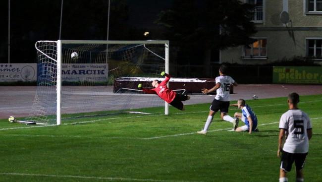 SG Waidhofen gegen St Georgen 3