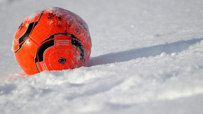 Schnee-Ball