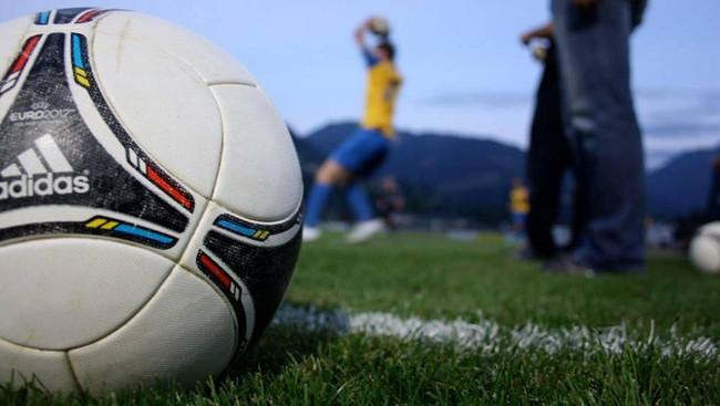 Golling Fußball allgemein