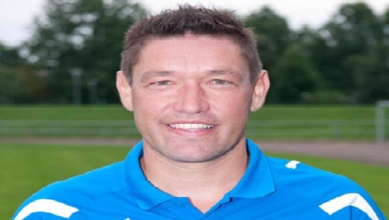 Güssinger Rochaden inklusive neuem Trainer