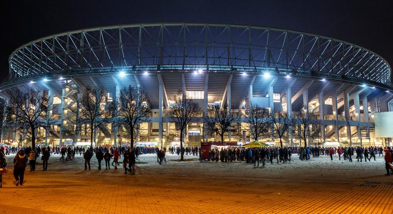 Neues Nationalstadion für ÖFB-Team?