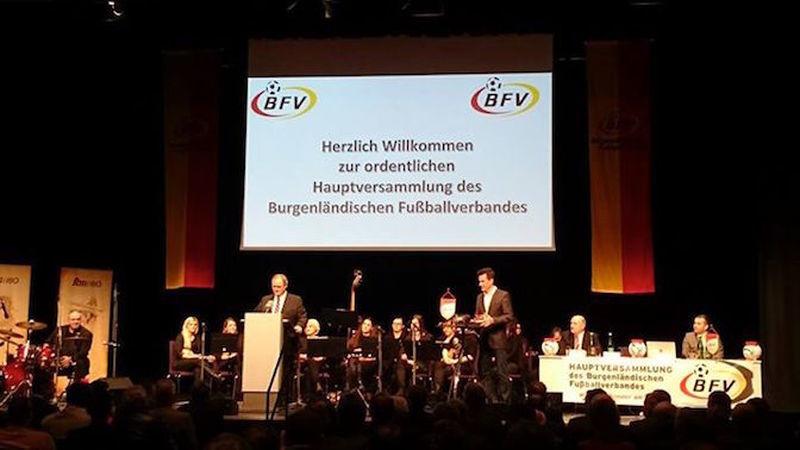Simmering gegen Kapfenberg - auf burgenländisch BFV gegen BFV