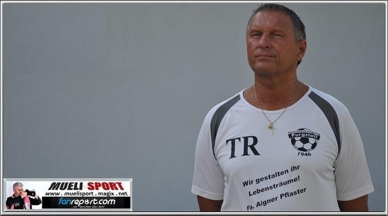 Trainerwechsel in Loosdorf