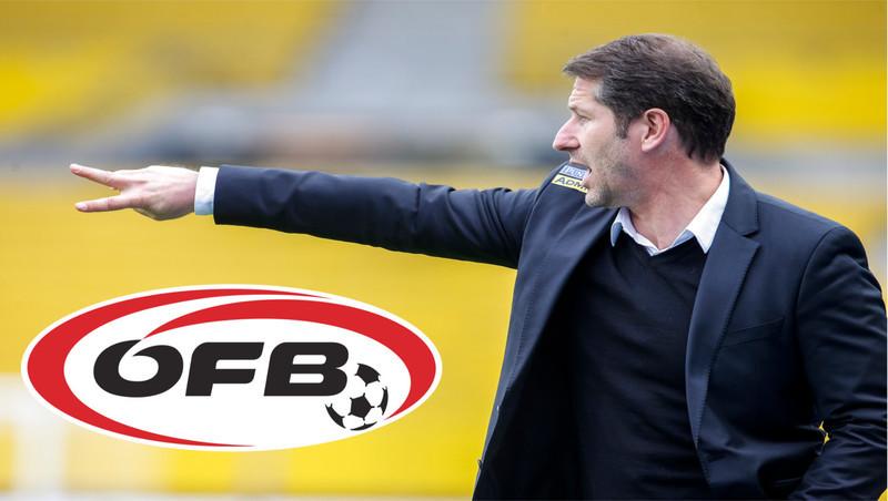 ÖFB-Team kassiert Heimdebakel gegen Dänemark
