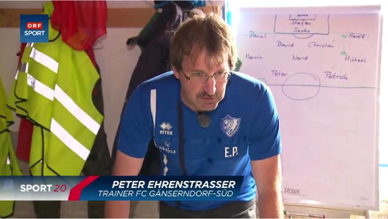 """ORF: """"Die Verlierer der Herzen"""""""
