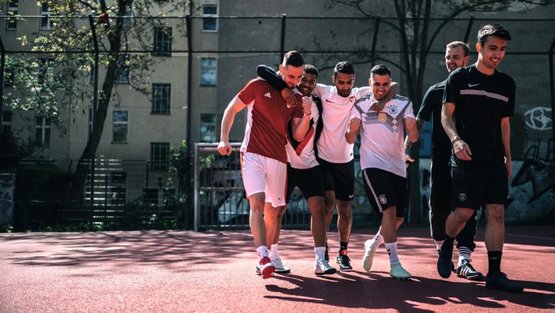 11teamsports sucht Verstärkung!