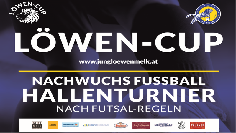 2. Löwen-Cup des SC Melk