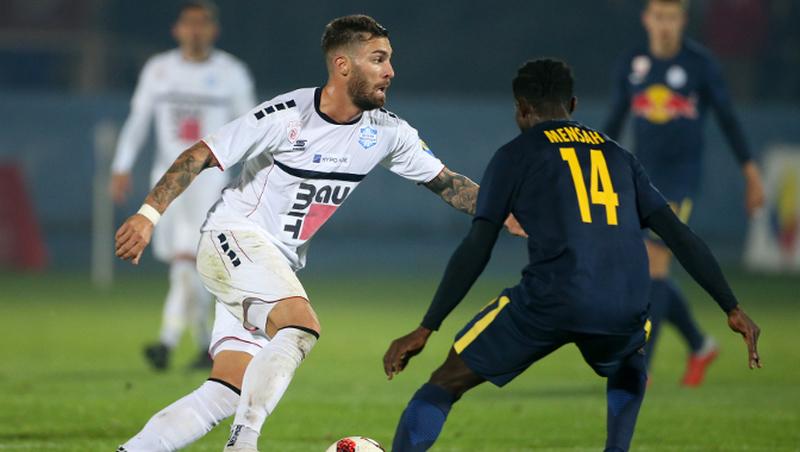 Ex-Bundesliga-Profi kehrt zu Wiener Neustadt zurück