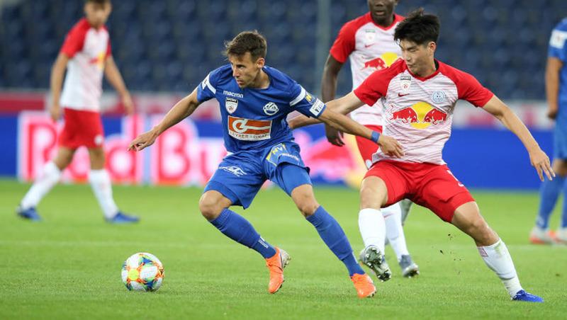 Wieselburg holt Ex-Schalker
