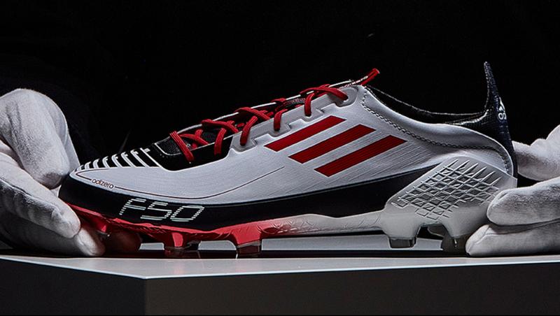 Exklusiv: Neuauflage des adidas F50 adizero
