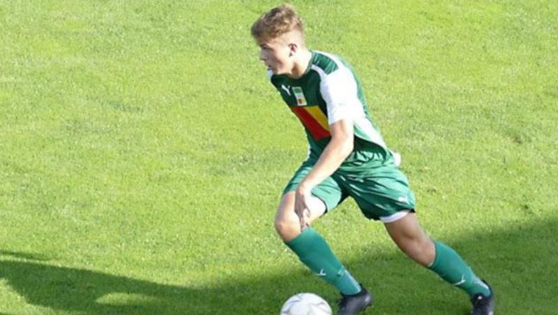 Youngster verstärkt Oberwart