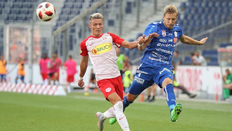 GAK schnappt sich Bundesliga-Verteidiger