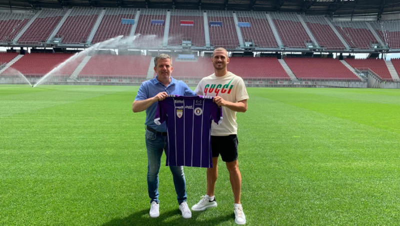 BW-Linz-Kicker in die Bundesliga