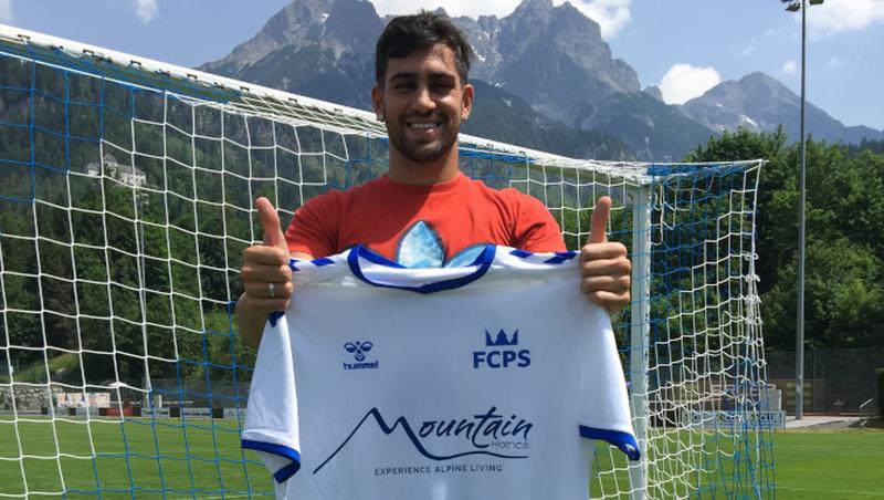 FC Pinzgau verstärkt sich mit Ex-Zweitliga-Kicker