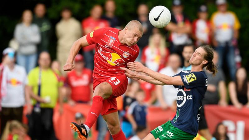 Kalsdorf feiert ÖFB-Cup-Sensation