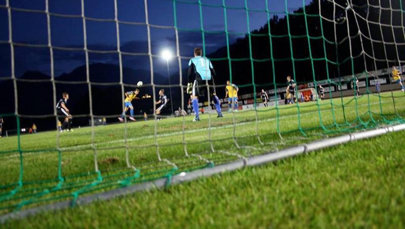 Ostligisten fordern 16er-Liga